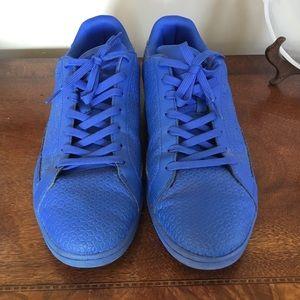 Men Puma Tennis Shoes